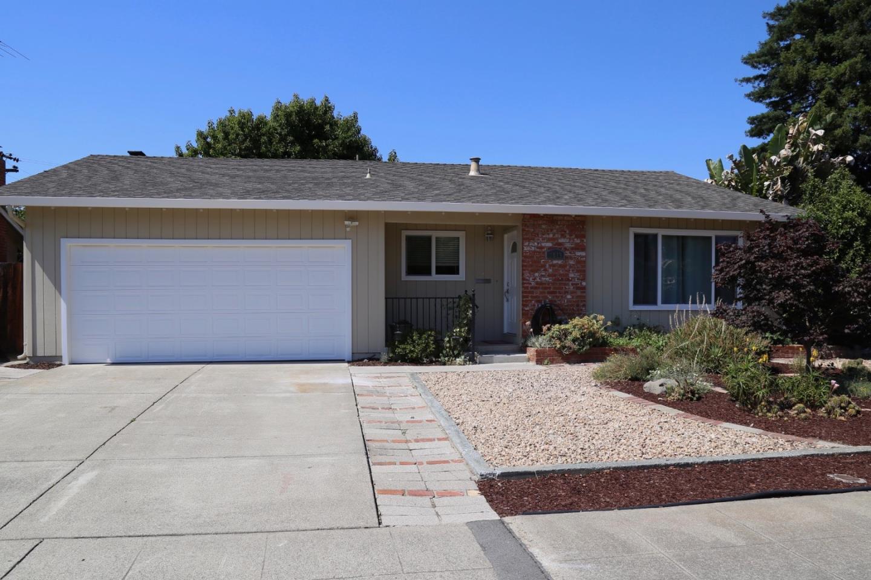 1019 Rockrose Avenue, SUNNYVALE, CA 94086