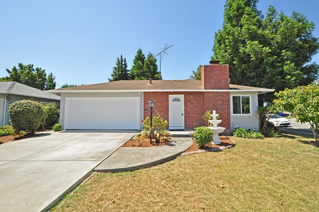202 E Hemlock Avenue, SUNNYVALE, CA 94085