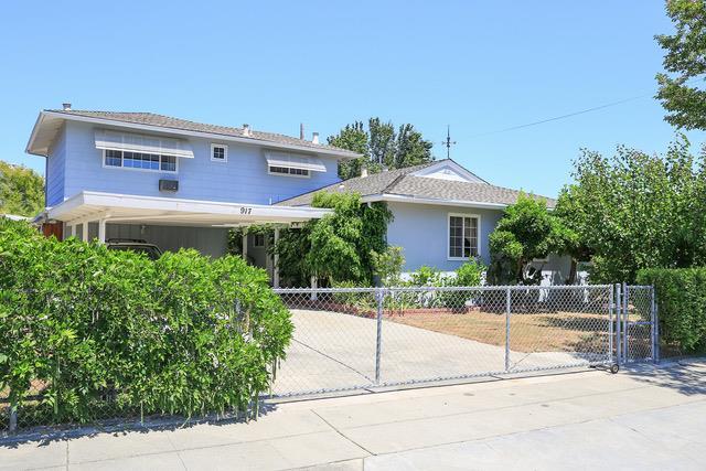 917 Heatherstone Avenue, SUNNYVALE, CA 94087