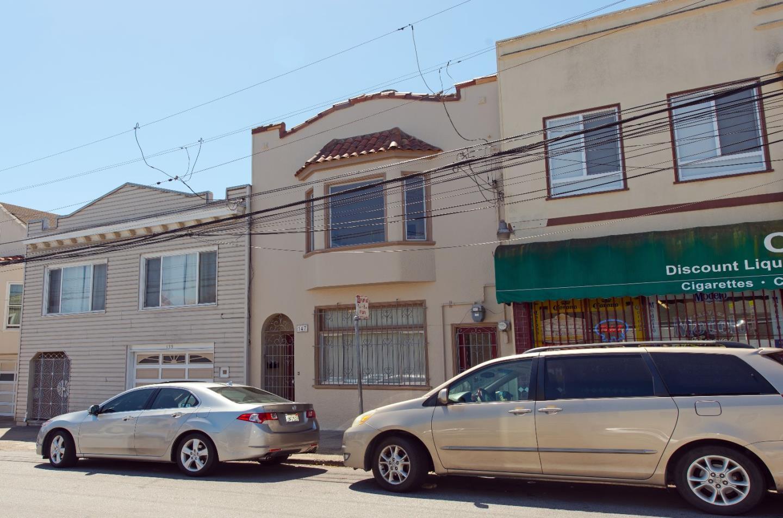 147 Bacon Street, SAN FRANCISCO, CA 94134