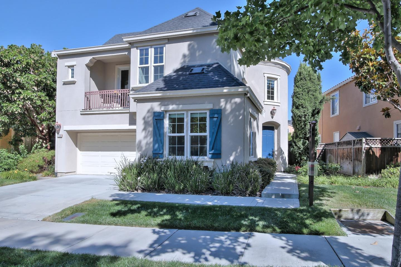 Single Family Home for Sale at 1130 E River Parkway Santa Clara, California 95054 United States