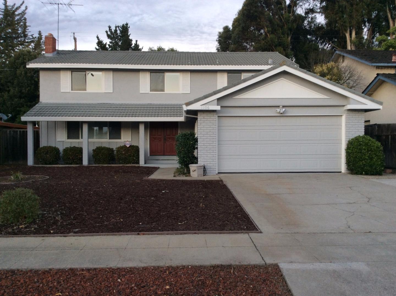 Single Family Home for Rent at 1106 Bentoak Lane San Jose, California 95129 United States