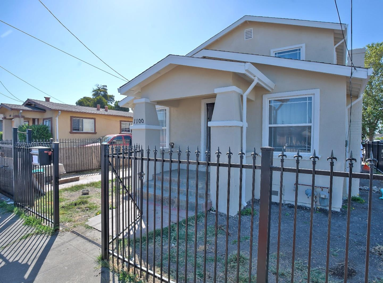 1100 88th Avenue, OAKLAND, CA 94621