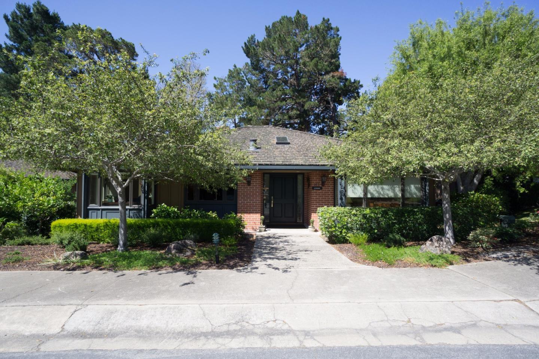 Appartement en copropriété pour l Vente à 277 Del Mesa Carmel 277 Del Mesa Carmel Carmel, Californie 93923 États-Unis