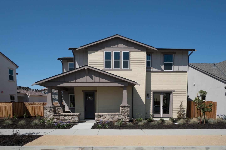 Casa Unifamiliar por un Venta en 487 Logan Way 487 Logan Way Marina, California 93933 Estados Unidos