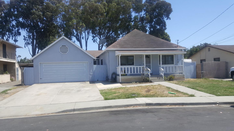 1900 Chestnut Street, SANTA CLARA, CA 95054