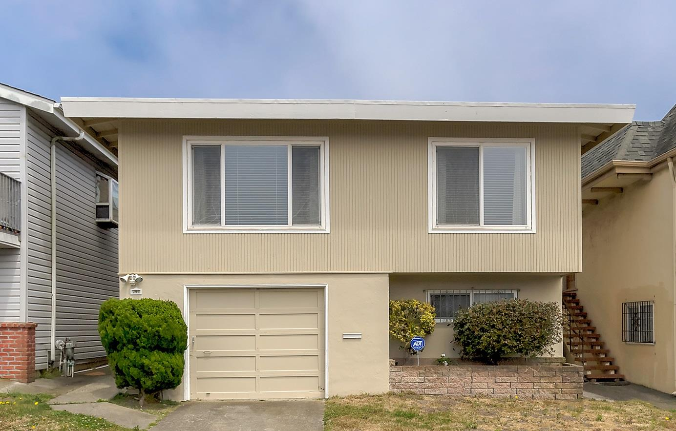 299 Saint Francis Boulevard, DALY CITY, CA 94015