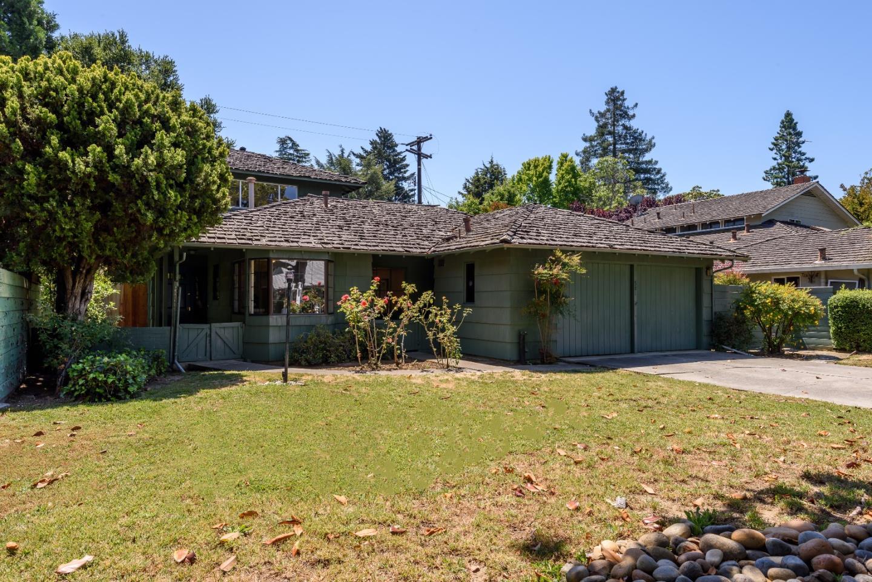 581 Rhodes Drive, PALO ALTO, CA 94303