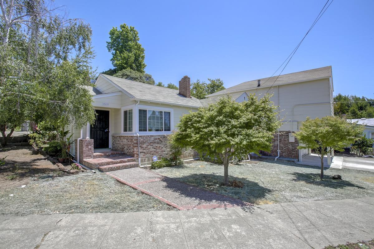 4600 Steele Street, OAKLAND, CA 94619