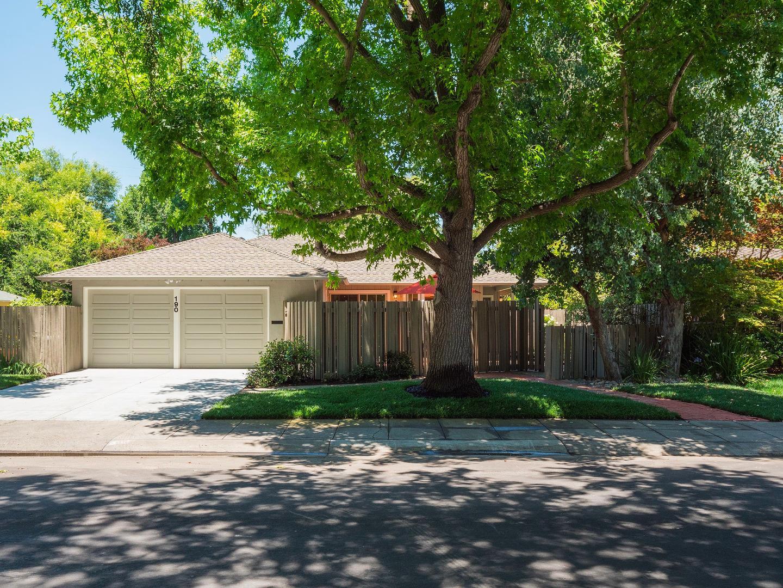 190 Walter Hays Drive, PALO ALTO, CA 94303