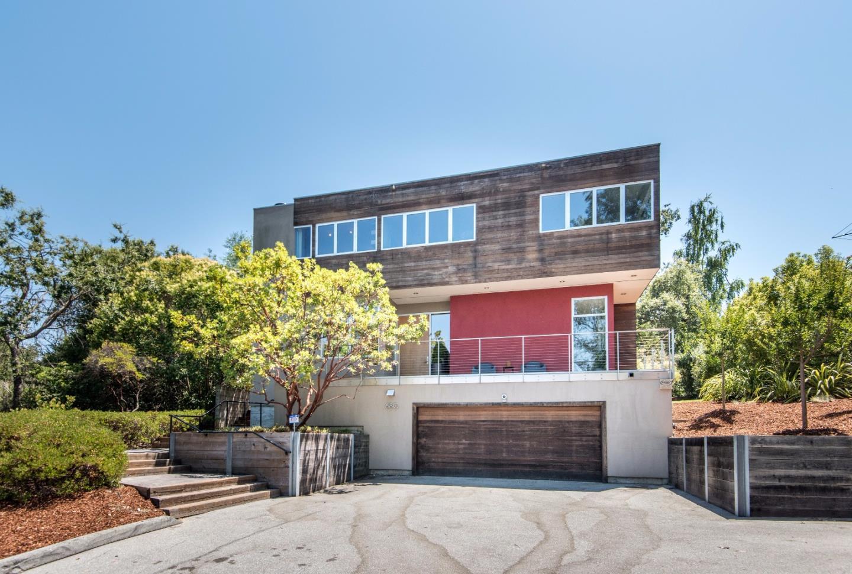 Einfamilienhaus für Verkauf beim 680 Junipero Serra Boulevard Stanford, Kalifornien 94305 Vereinigte Staaten