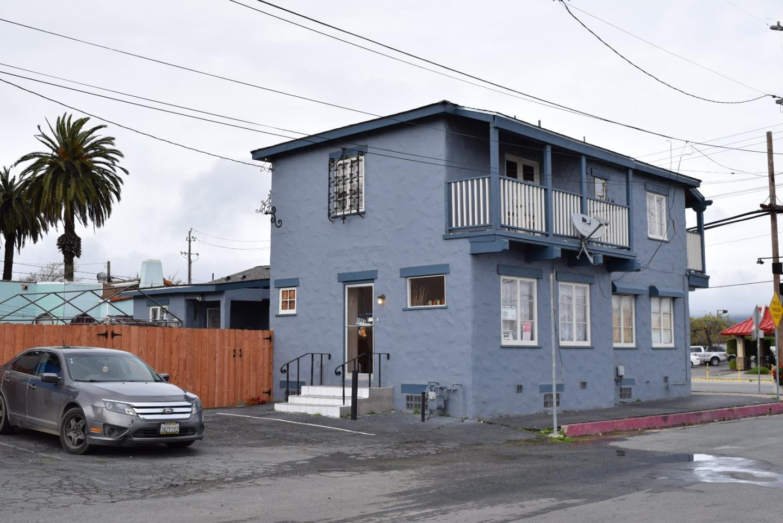 商用 為 出售 在 1601 Freedom Boulevard Freedom, 加利福尼亞州 95019 美國