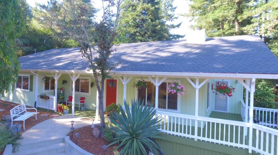 20 Hidden Meadow Lane, SCOTTS VALLEY, CA 95066