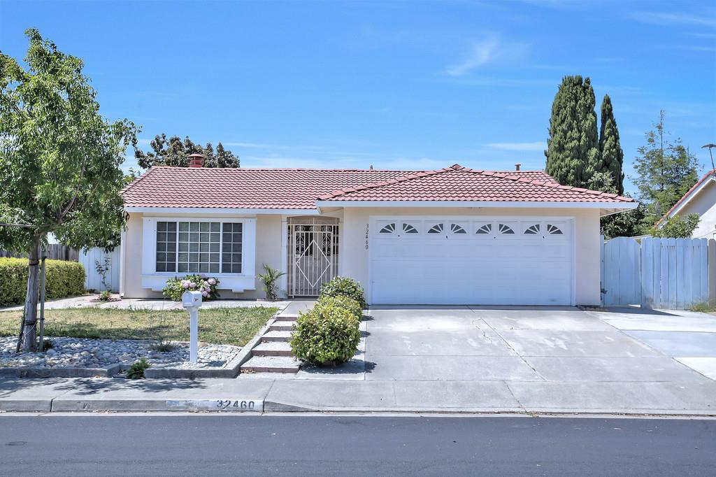 32460 Woodland Drive, UNION CITY, CA 94587