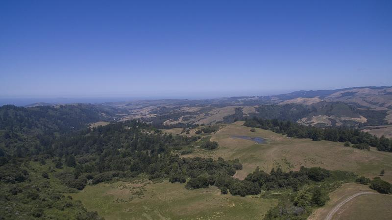 Land for Sale at Pescadero Creek Road Loma Mar, California 94021 United States