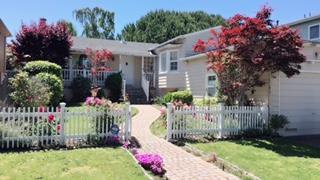 195 Willow Avenue, MILLBRAE, CA 94030