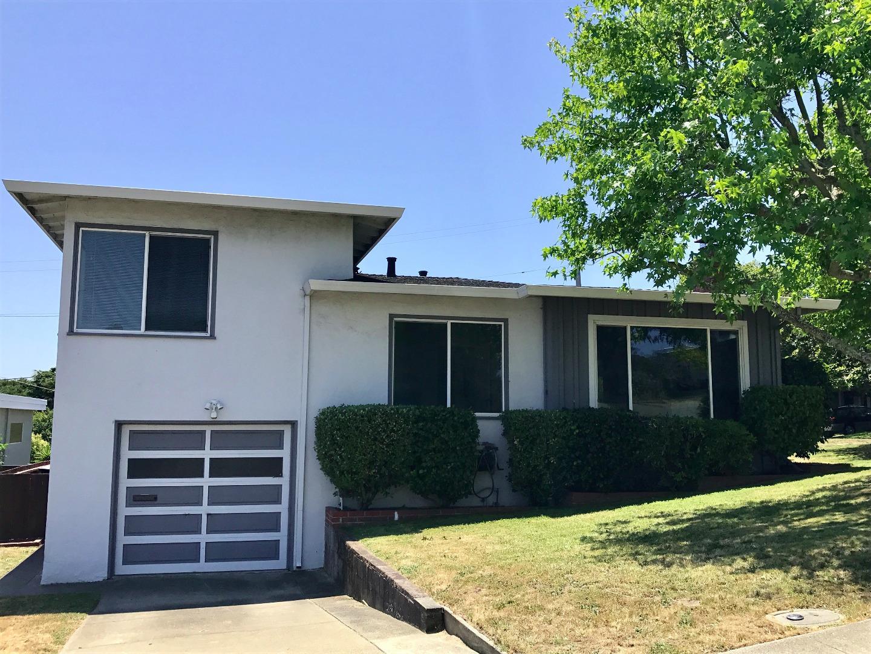 780 Cedar Avenue, SAN BRUNO, CA 94066