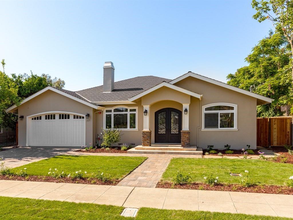 221 Cherry Lane, CAMPBELL, CA 95008