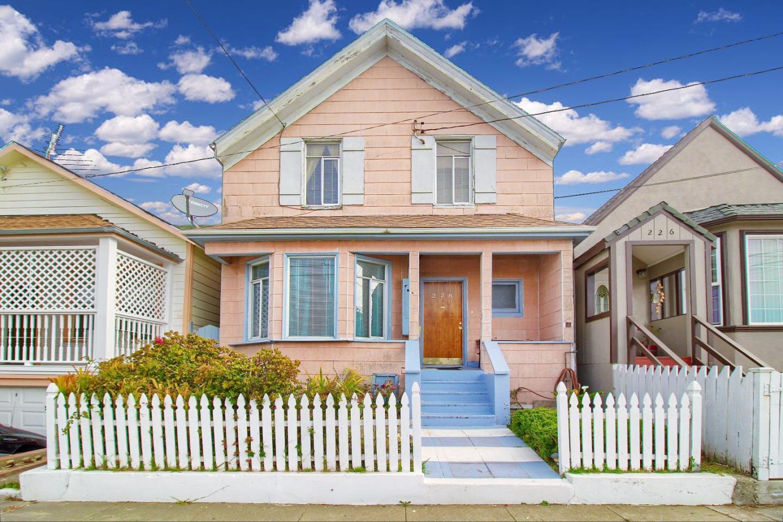 228 Lobos Street, SAN FRANCISCO, CA 94112