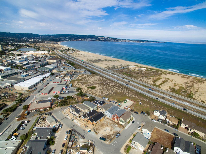獨棟家庭住宅 為 出售 在 1866 Park Avenue Sand City, 加利福尼亞州 93955 美國