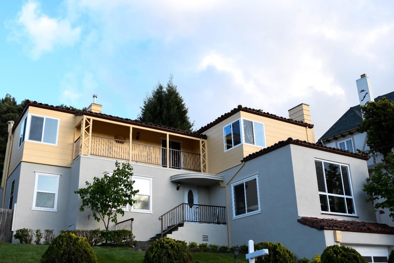 605 Hillgirt Circle, OAKLAND, CA 94610