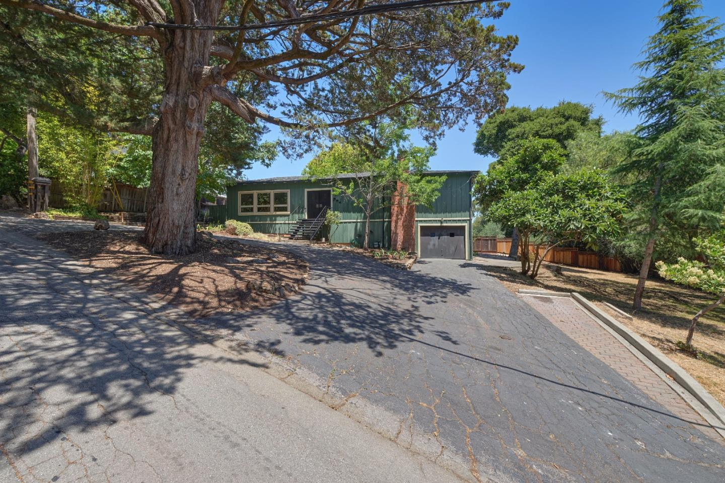 901 Holly Road, BELMONT, CA 94002