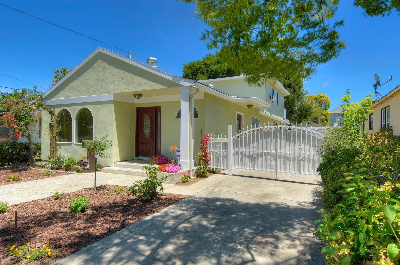 608 N 2nd Street, SAN JOSE, CA 95112