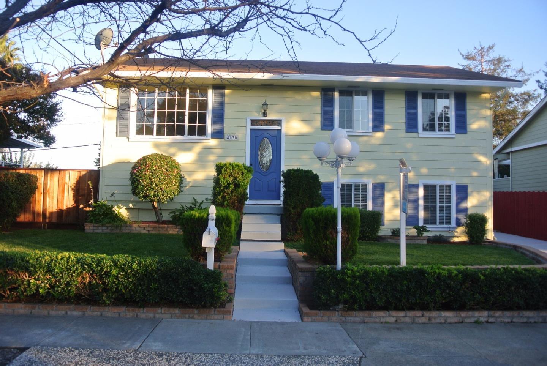 4630 Serra Avenue, FREMONT, CA 94538