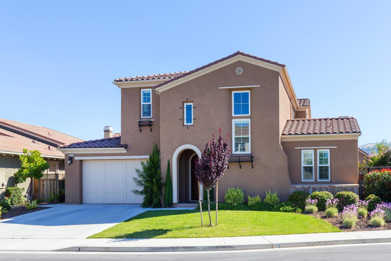 18271 Bautista Circle, MORGAN HILL, CA 95037
