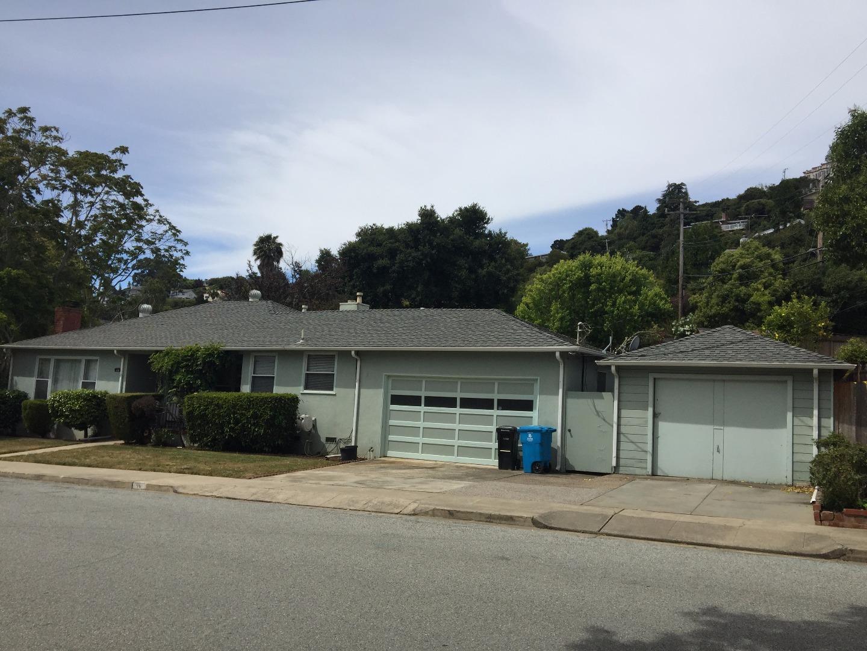 96 Cedar Street, SAN CARLOS, CA 94070