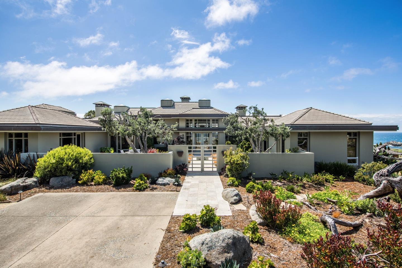 Casa Unifamiliar por un Venta en 1342 Arena Avenue 1342 Arena Avenue Pacific Grove, California 93950 Estados Unidos