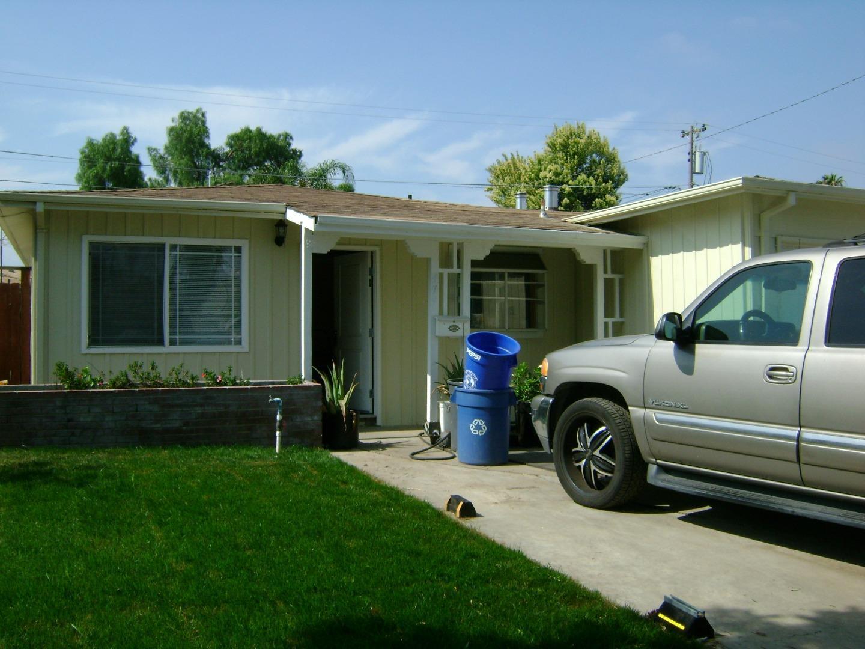 474 El Cajon Drive, SAN JOSE, CA 95111