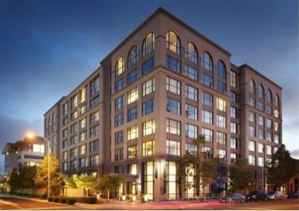 Condominium for Rent at 311 2nd Street Oakland, California 94607 United States