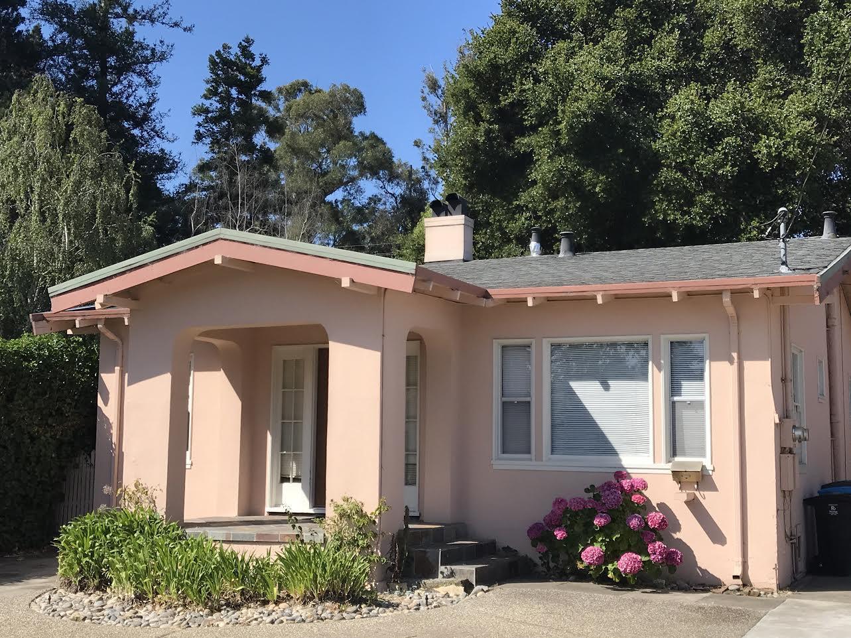 Casa Multifamiliar por un Venta en 723 Linden Avenue Burlingame, California 94010 Estados Unidos