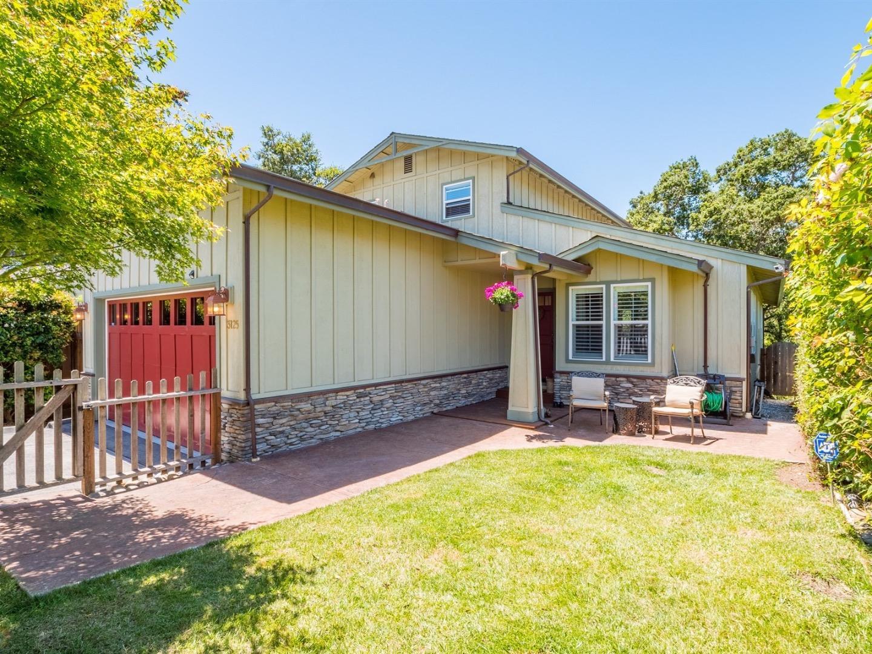3125 Salisbury Drive, SANTA CRUZ, CA 95065