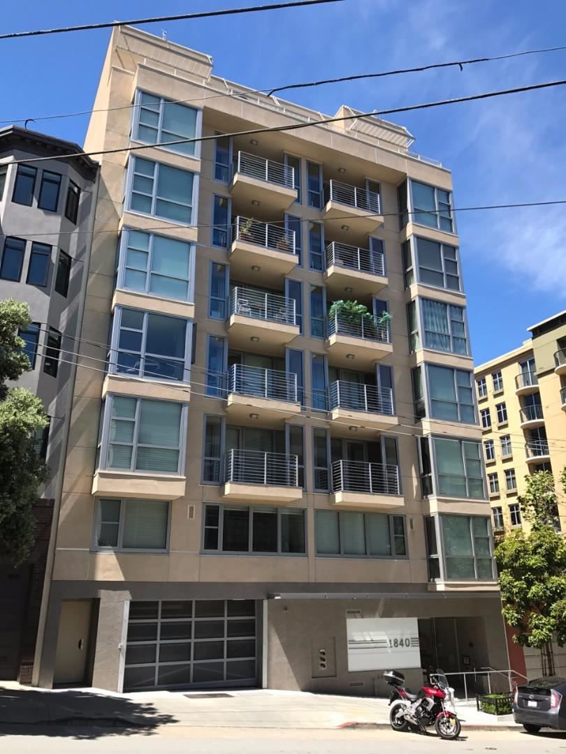 1840 Washington Street, SAN FRANCISCO, CA 94109