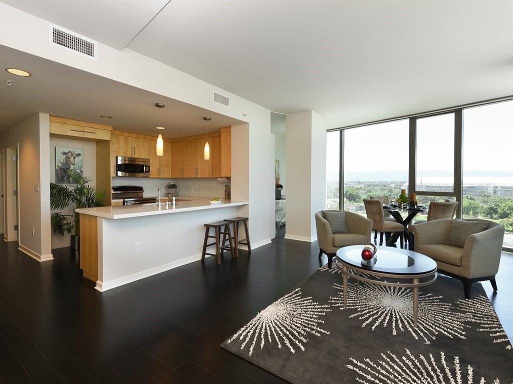 Condominium for Sale at 38 N Almaden Boulevard 38 N Almaden Boulevard San Jose, California 95110 United States