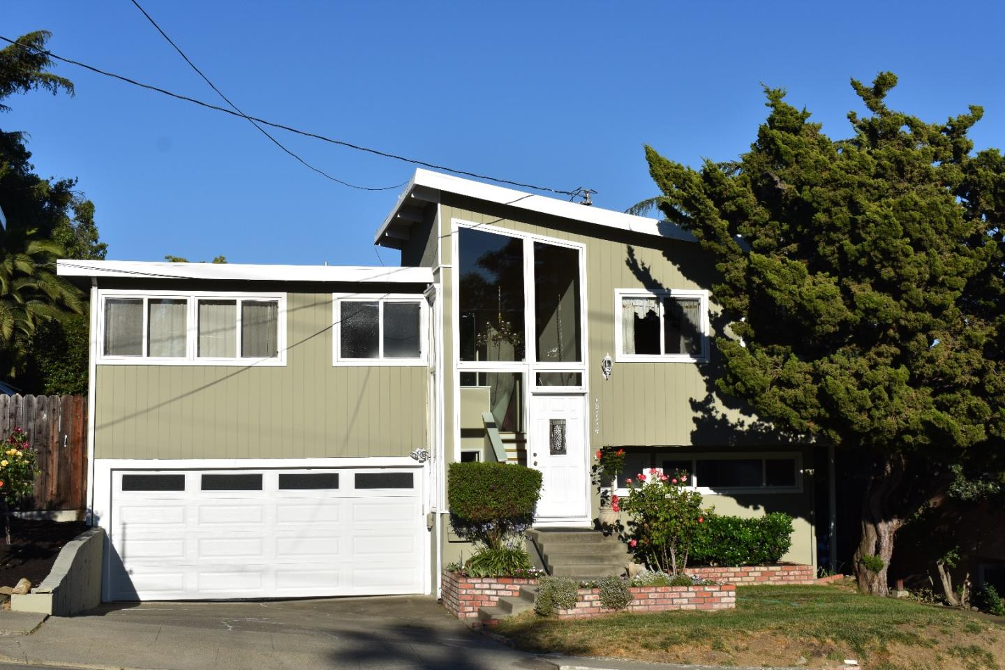 Single Family Home for Sale at 18774 Center Street Castro Valley, California 94546 United States