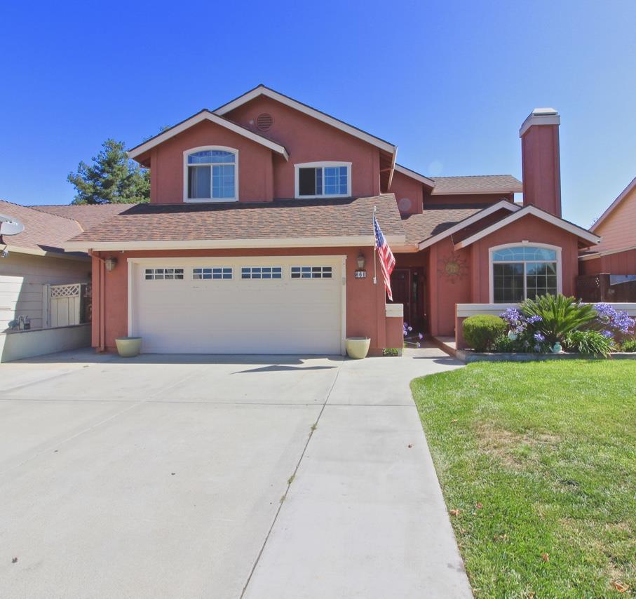 861 Lexington Drive, SALINAS, CA 93906