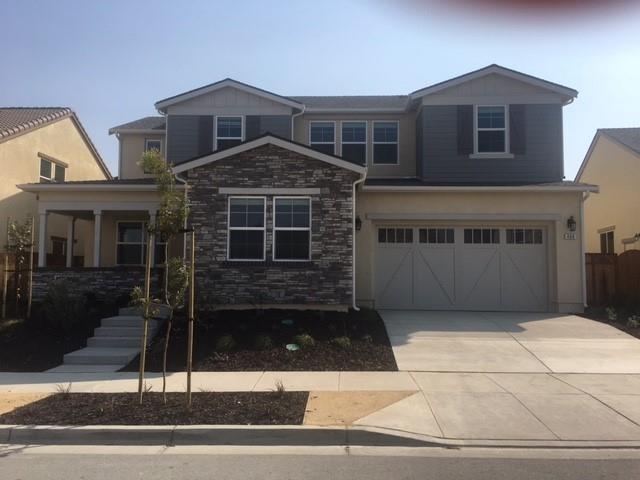 一戸建て のために 売買 アット 488 Logan Way 488 Logan Way Marina, カリフォルニア 93933 アメリカ合衆国