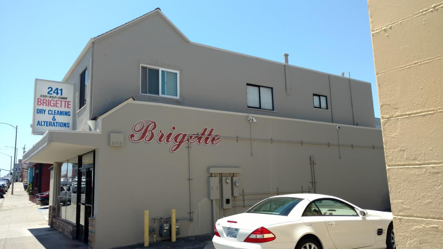 Commercial for Sale at 241 El Camino Real San Bruno, California 94066 United States