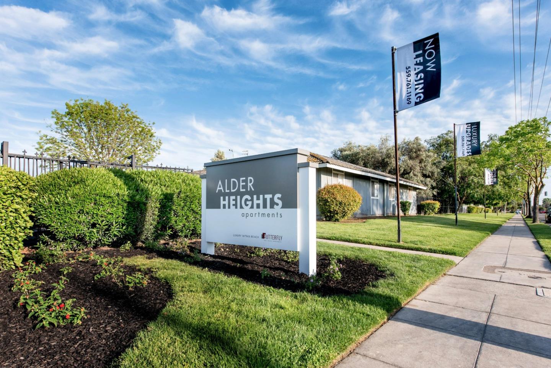 Multi-Family Home for Sale at 3848 N Hughes Avenue Fresno, California 93705 United States