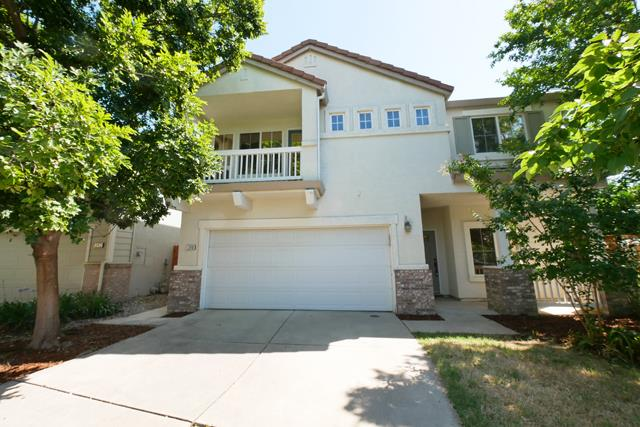 Single Family Home for Sale at 1340 Via Colonna Terrace Davis, California 95618 United States