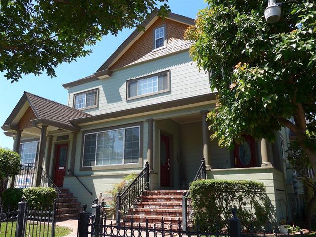 703 S 3rd Street, SAN JOSE, CA 95112