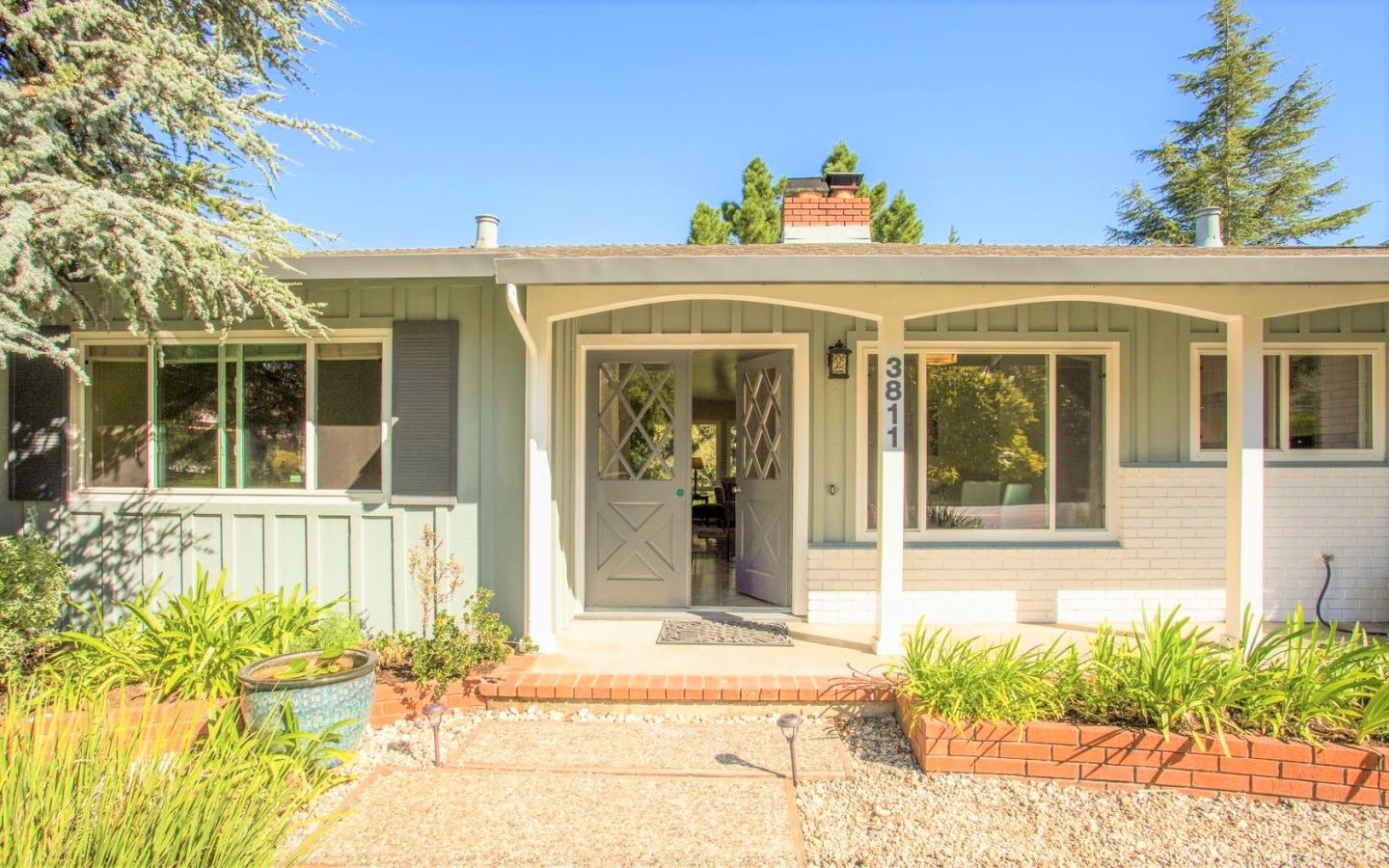 3811 Farm Hill Boulevard, REDWOOD CITY, CA 94061