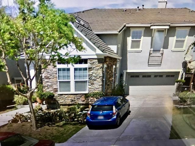 一戸建て のために 売買 アット 540 Granite Springs Way American Canyon, カリフォルニア 94503 アメリカ合衆国