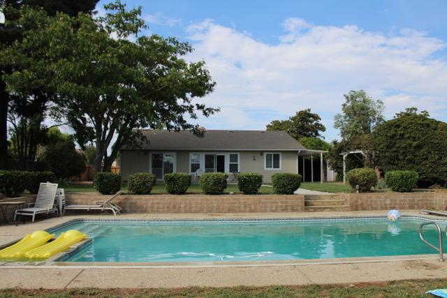 Single Family Home for Sale at 108 River Drive 108 River Drive King City, California 93930 United States