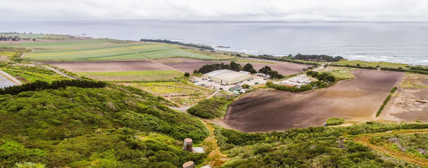 Land for Sale at 12720 Cabrillo Hwy Pescadero, California 94060 United States