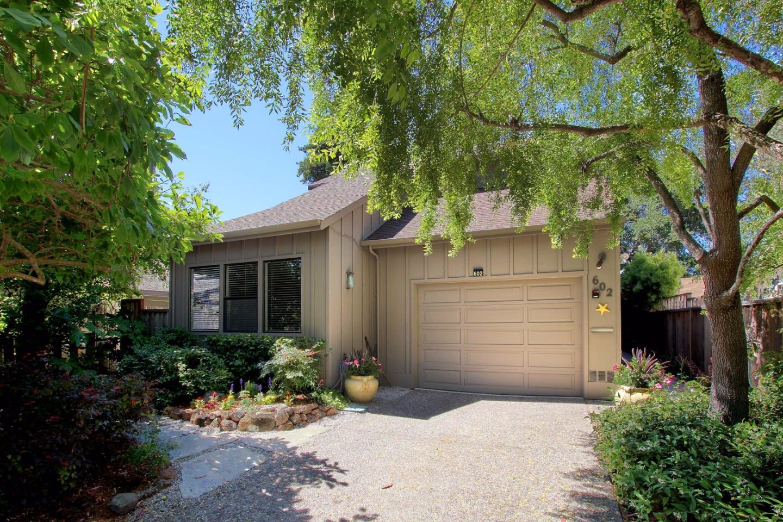 Single Family Home for Sale at 602 Escalona Drive Capitola, California 95010 United States