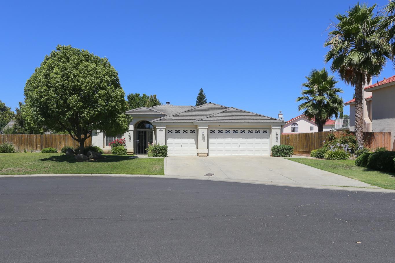 Single Family Home for Sale at 7510 Eagle Chowchilla, California 93610 United States
